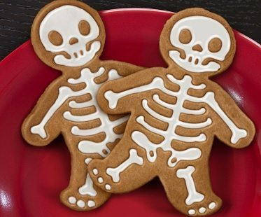 GingerDEAD Men