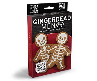 GingerDEAD Men Box