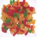 Hot Gummy Bear
