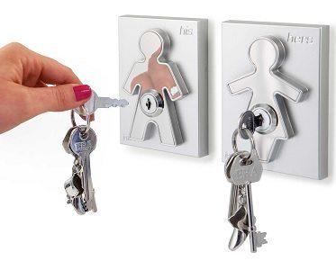 Human Key Holder