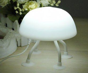 JELLYFISH-LAMP