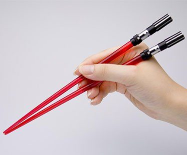 LIGHTSABER-CHOPSTICK