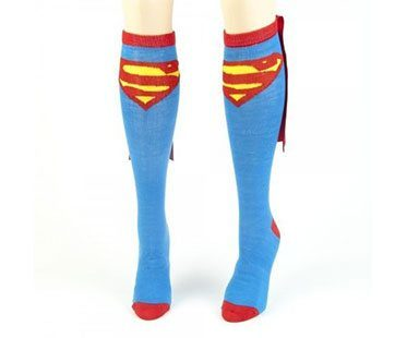 SUPERHERO-SOCK