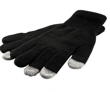 TOUCHSCREEN GLOVE