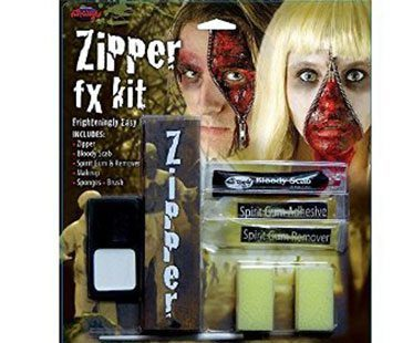 ZIPPER-FACE-COSTUME