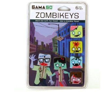 ZOMBIE-KEY-COVERS