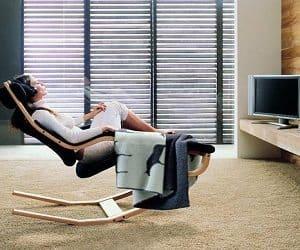 zero gravity recliner - Zero Gravity Chair