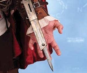 Assassins Creed Hidden Blade