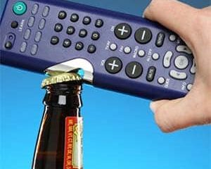 Bottle Opener Remote Control