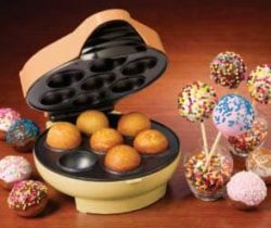 Doughnut Ball Maker