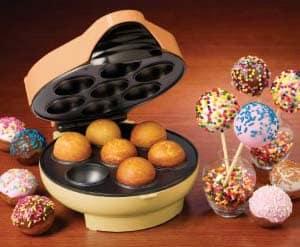 Doughnut Ball Maker