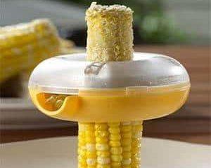 Corn Kernel Remover
