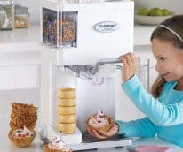 D.I.Y Ice Cream Maker