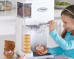 D.I.Y Ice Cream Maker
