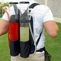Dual Drink Backpack