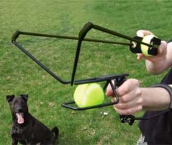 Fetch Ball Launcher