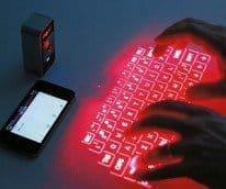 infrared keyboard