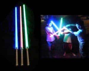 Lightsaber Sword