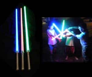 Lightsaber Sword