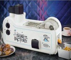 Mini Donut Factory