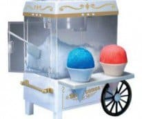 Old Fashioned Snow Cone Maker