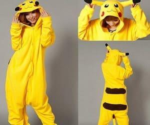 Pikachu Onesie 1ea630200cda