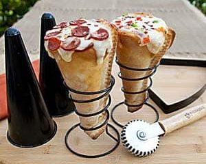 Pizza Cone Maker