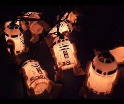 R2-D2 Lights