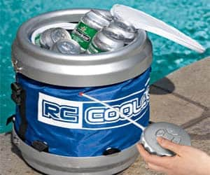 Remote Drinks Cooler
