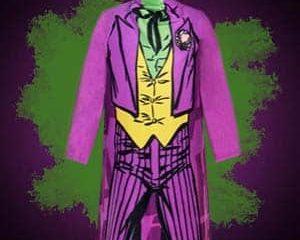 The Joker Blanket