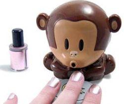 Monkey Nail Blow Dryer