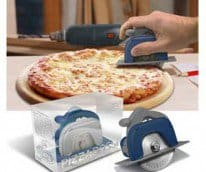 Circular Pizza Saw