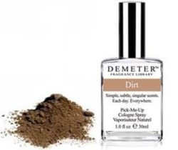 Dirt Cologne Spray