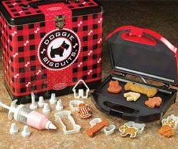 Doggie Biscuit Maker