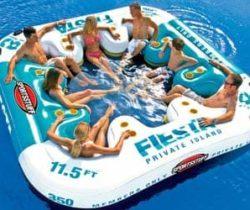 Fiesta Island