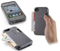 iPhone Money Clip Case