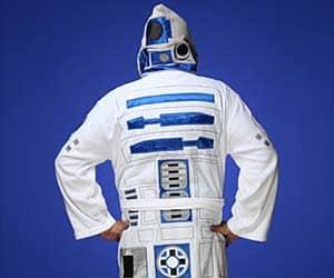 R2-D2 Bathrobe