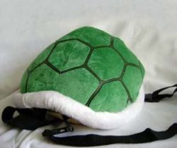 Koopa Shell Backpack
