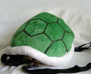 Koopa Shell Backpack