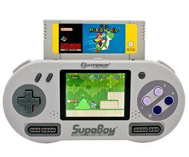 PORTABLE-SUPER-NINTENDO