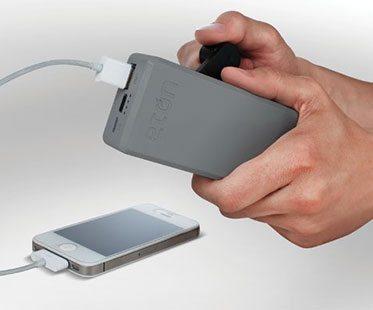 Wind up mobile charger wind up mobile chargers sciox Gallery