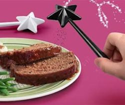 Magic Wand Salt & Pepper