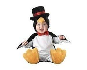 Baby Penguin Costume
