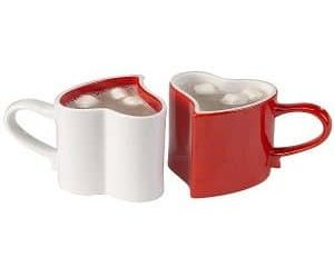 Romantic Mug Set