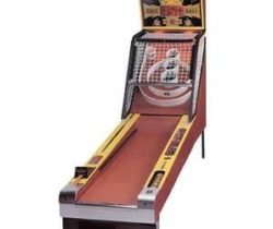 Skeeball Game Machine
