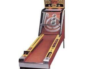 Skeeball Game Machine