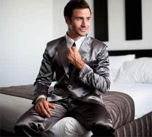 Suit Pyjamas