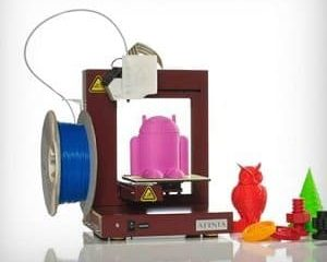 3D Home Printer