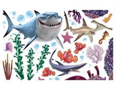 Finding Nemo Decals