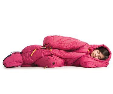 WEARABLE-SLEEPING-BAGS